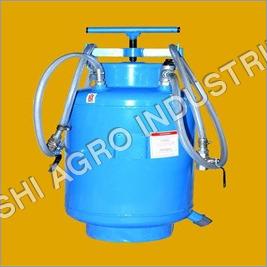 Fertilizer Tanks Equipments