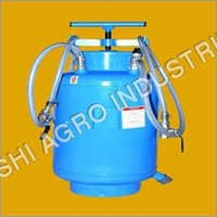 Fertilizer Tanks Equipments