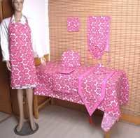 cute apron patterns