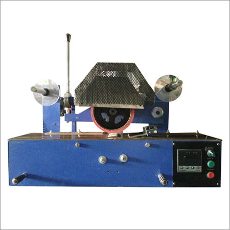 Hot Stamping Machine HSRP Vehicle