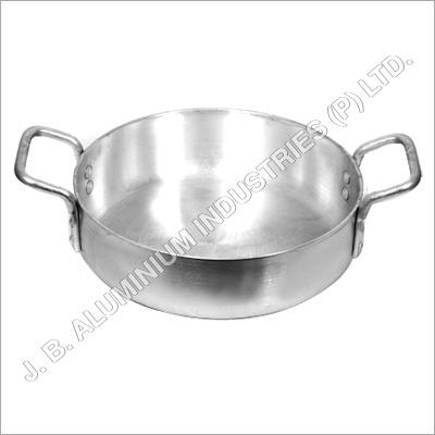 Aluminum Brazier Pans