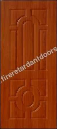 Interior Melamine Moulded Door