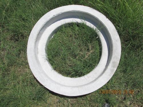 Round Rcc Manhole