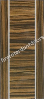 Melamine 6 Panel moulded door
