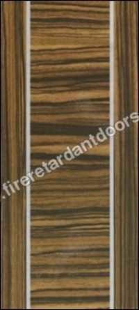 Melamine 6 Panel Moulded Door