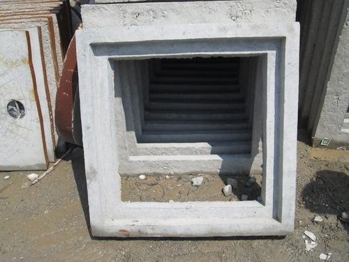 Rcc Manhole Frame