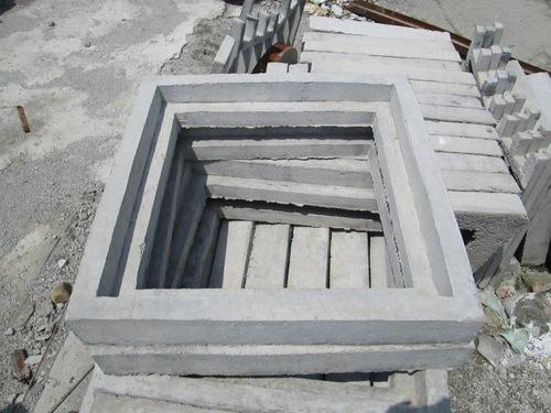 Customized Manhole