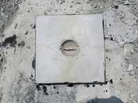 Industrial Manhole Cover