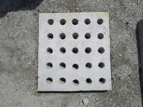 Cemented Frame Rcc Manhole