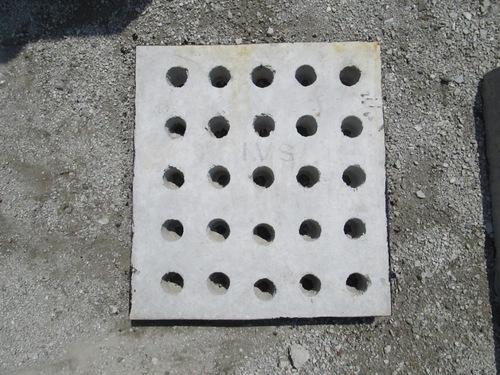 Fram Rcc Manhole