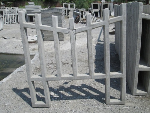 Cement RCC Railing