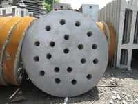 Round Rcc Manhole Cover