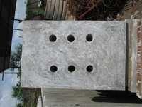 Cemented Hole Rcc Manhole
