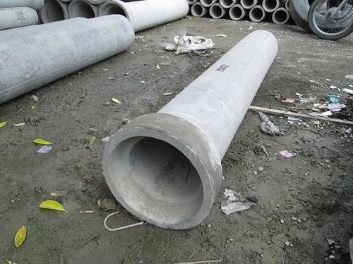 Perforated Rcc Pipes