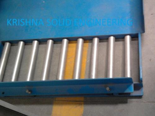 Packing Industrial Roller Conveyor