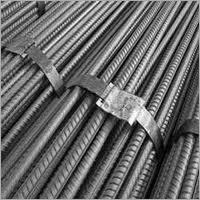 Galvanized TMT Bars