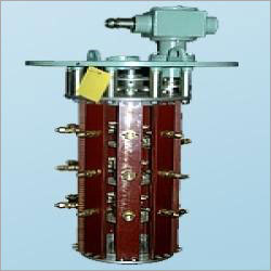 Motorized Operated OCTC