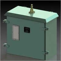 Motor Drive Unit for Tap Changer
