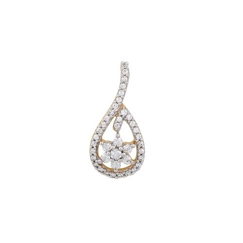 Sparkling Dailywear Diamond Pendant