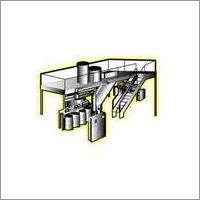 Flocculation & Sedimentation Systems
