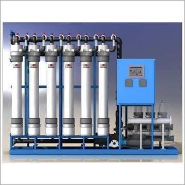 Membrane Separation Systems