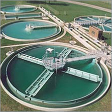 Operation & Maintenance of Waste Water Systems