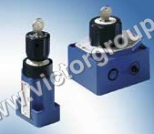 Rexroth Hydraulic Flow Control Valve