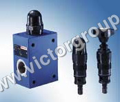 Rexroth Pressure Control / Pressure Relief valves