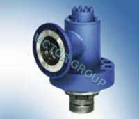 Rexroth Hydraulic Prefill Valves