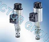 Rexroth Compact Hydraulic Valve