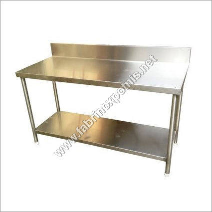 STAINLESS STEEL BAIN MARIE - TABLES - COUNTERS