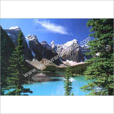 Kashmir Paradise Tour Package