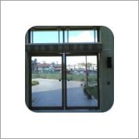 Air Curtain System