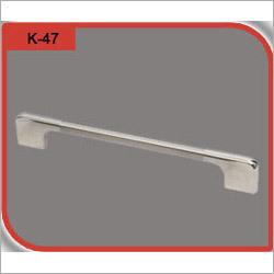 Modern Cabinet Steel Handle