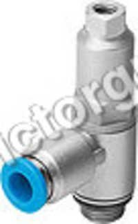 Festo Shutoff Pressure and Flow Control Valves