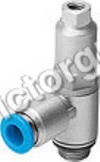Festo Shutoff Pressure and Flow Control Valves