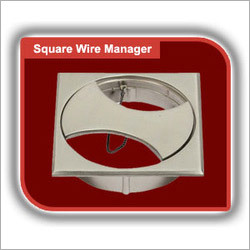Square Wire Manager
