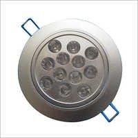 LED Ceiling Light Housing