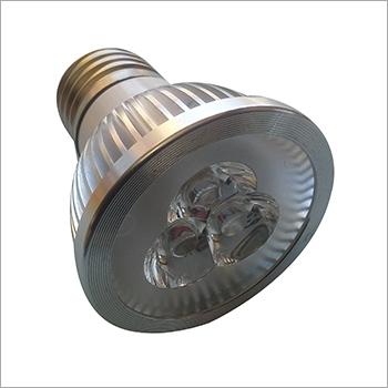 LED Spotlight Housing