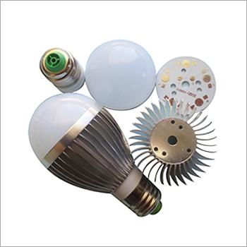 5w LED Bulb Housing