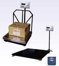 Contech Weighing Scales
