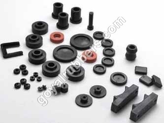 Moulding Rubber Products