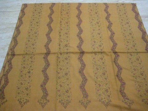 handwooven handmade  kathiraas 100% pashmina shawl