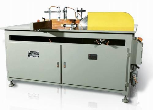 Manual Aluminum Cutting Machine for Curtain Wall Profile