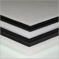 Customized HDPE Sheet