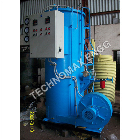 Industrial Pressurised Hot Water Generators