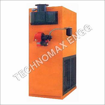 Low Temperature Air Heater