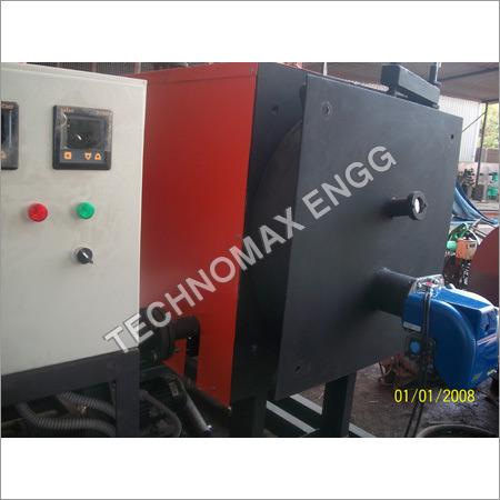 Low Temp Hot Water Generator