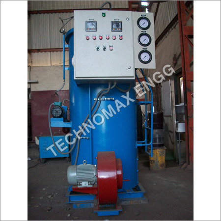Industrial Thermal Oil Heaters