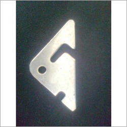 Chain Latch Flash Plated